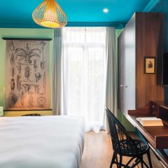 Отель Villa Bougainville by HappyCulture удобства в номере