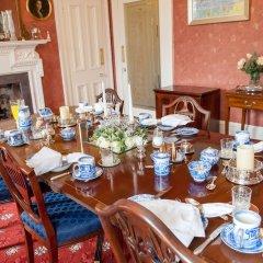 Отель Loaninghead Bed & Breakfast питание фото 3
