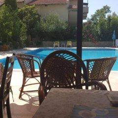 Ünlü Hotel Турция, Олудениз - отзывы, цены и фото номеров - забронировать отель Ünlü Hotel онлайн бассейн