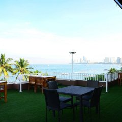 Отель Baywalk Residence Pattaya By Thaiwat фото 3