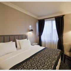 City Center Hotel Taksim комната для гостей фото 5