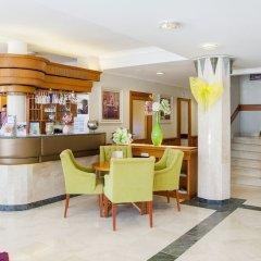 Отель Holiday Club Heviz гостиничный бар