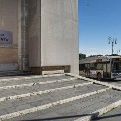 Отель Obelus Италия, Рим - отзывы, цены и фото номеров - забронировать отель Obelus онлайн парковка