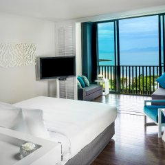 Отель Sunrise Hoi An Resort Хойан комната для гостей фото 2