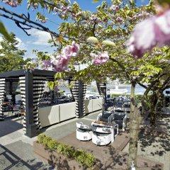 Отель Granville Island Hotel Канада, Ванкувер - отзывы, цены и фото номеров - забронировать отель Granville Island Hotel онлайн фото 2