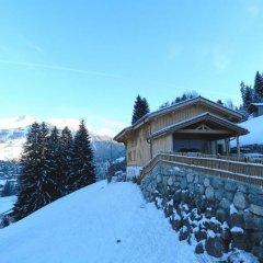 Отель Giferblick Швейцария, Гштад - отзывы, цены и фото номеров - забронировать отель Giferblick онлайн фото 5