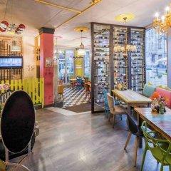 Гостиница Ibis Styles Lviv Center Львов интерьер отеля фото 3