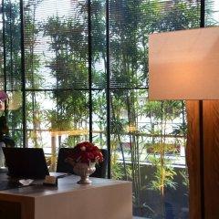 Отель Chisun Hakata Хаката интерьер отеля