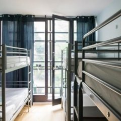 Hostel StayComfort Kreuzberg комната для гостей фото 4