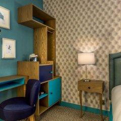 Отель La Parizienne By Elegancia Париж удобства в номере