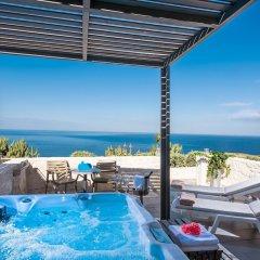 Отель Happy Cretan Suites бассейн фото 3