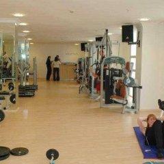 Pineta Park Deluxe Hotel - All Inclusive фитнесс-зал