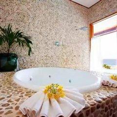 Отель Namale The Fiji Islands Resort & Spa Савусаву ванная