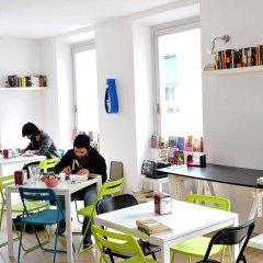 Отель GogolOstello & Caffè Letterario спа фото 2