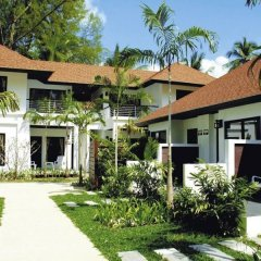 Отель Nai Yang Beach Resort & Spa фото 6