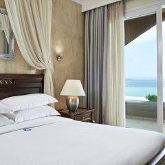 Отель Antigoni Beach Resort комната для гостей фото 12