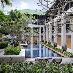 Отель Manathai Surin Phuket фото 4