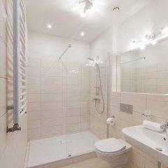 Отель Liberum Польша, Гданьск - отзывы, цены и фото номеров - забронировать отель Liberum онлайн ванная