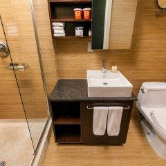Отель Empire Hotel США, Нью-Йорк - 1 отзыв об отеле, цены и фото номеров - забронировать отель Empire Hotel онлайн ванная