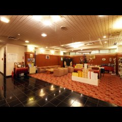 Hotel Kosho Umeyashiki Annex Никко