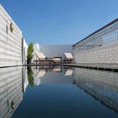 Отель Riad Kalaa 2 Марокко, Рабат - отзывы, цены и фото номеров - забронировать отель Riad Kalaa 2 онлайн приотельная территория