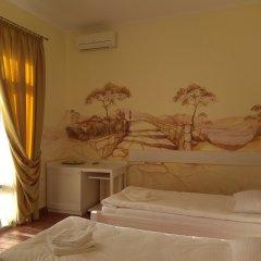 Апарт-Отель НаДобу Львов комната для гостей фото 5