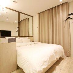 Hotel Lassa комната для гостей