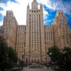 Гостиница Vysotka Barrikadnaya в Москве отзывы, цены и фото номеров - забронировать гостиницу Vysotka Barrikadnaya онлайн Москва фото 7