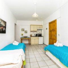 Апартаменты Natali Apartments в номере
