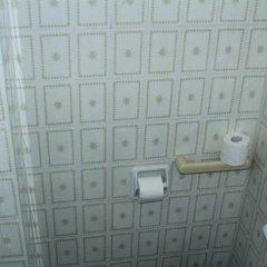 Отель MALVINA Римини ванная