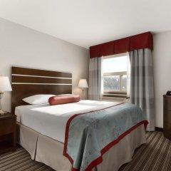 Отель Super 8 Saskatoon West комната для гостей фото 5