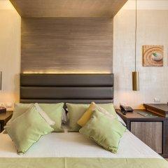 Отель Warmthotel комната для гостей