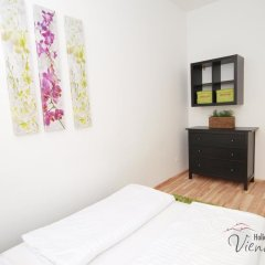 Отель checkVIENNA - Enenkelstrasse Австрия, Вена - отзывы, цены и фото номеров - забронировать отель checkVIENNA - Enenkelstrasse онлайн комната для гостей фото 4