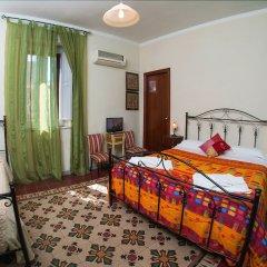 Отель Umberto 33 Пьяцца-Армерина комната для гостей фото 3