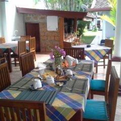 Отель White Bridge House & Resort Шри-Ланка, Берувела - отзывы, цены и фото номеров - забронировать отель White Bridge House & Resort онлайн питание фото 3