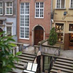 Отель Apartamenty VNS Польша, Гданьск - 1 отзыв об отеле, цены и фото номеров - забронировать отель Apartamenty VNS онлайн фото 23