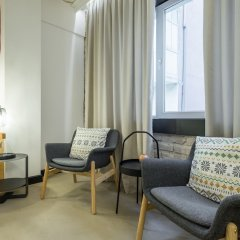 Отель R34 Boutique Hotel Болгария, София - отзывы, цены и фото номеров - забронировать отель R34 Boutique Hotel онлайн комната для гостей фото 5