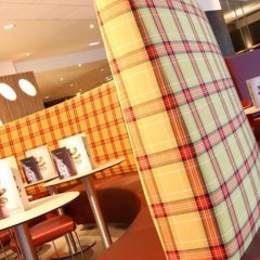 Отель Novotel Edinburgh Centre спортивное сооружение
