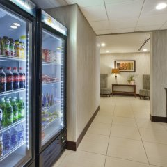 Отель Holiday Inn Express & Suites Geneva Finger Lakes развлечения