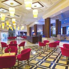 Отель Iberostar Mehari Djerba Тунис, Мидун - отзывы, цены и фото номеров - забронировать отель Iberostar Mehari Djerba онлайн гостиничный бар
