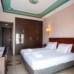 Pythagorion Hotel сейф в номере