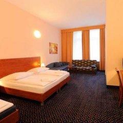 City Hotel am Kurfürstendamm 3* Номер Комфорт с различными типами кроватей фото 2