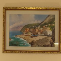UNAHOTELS Naxos Beach Sicilia in Giardini Naxos, Italy from 253$, photos, reviews - zenhotels.com photo 2