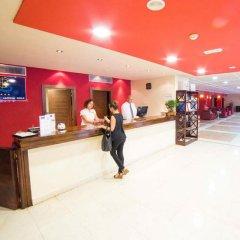 Отель Jandia Golf Resort интерьер отеля фото 2