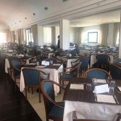 Отель Relais le Magnolie Казаль-Велино питание фото 3