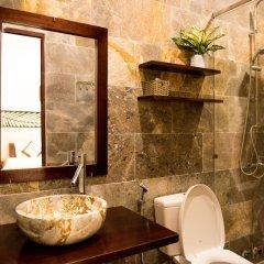 Отель Ngo House 2 Villa ванная фото 2