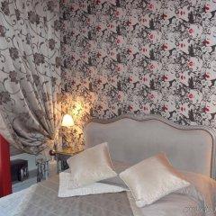 Отель De Latour Maubourg Париж комната для гостей фото 2