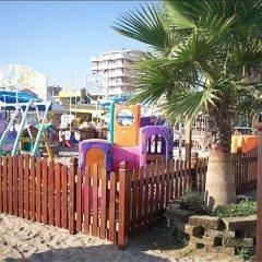 Отель Residence Acqua Suite Marina Римини детские мероприятия