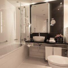 Radisson Blu Sobieski Hotel ванная