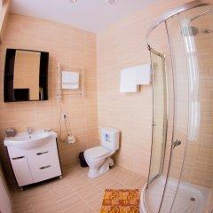 Гостиница Альфа ванная